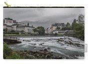 Gave De Pau Lourdes Carry-all Pouch