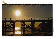 Gaviota Sunset Carry-all Pouch