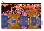 Gay Pride Bucks Carry-all Pouch