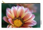 Gazania Petals Vii Carry-all Pouch