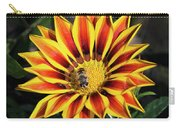 Gazania With Insect Carry-all Pouch