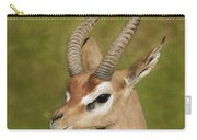 Gazelle Carry-all Pouch