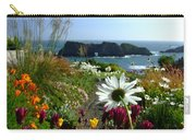 Gazing Toward The Sea Carry-all Pouch
