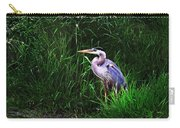 Gbh In The Grass Carry-all Pouch