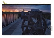 Gears At Daybreak  Carry-all Pouch