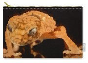 Gecko - Id 16218-130703-9950 Carry-all Pouch