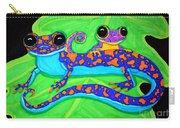 Geckos Carry-all Pouch