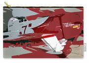 Gee Bee Racer Carry-all Pouch