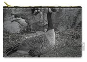 Geese Together  Carry-all Pouch