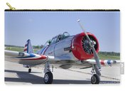 Geico Skytypers Snj-2 World War II-era Planes Carry-all Pouch