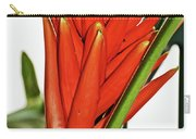 Geiger Tree Blossom In Huntington Botanical Gardens In San Marino-california Carry-all Pouch