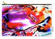 Gel Art #14 Carry-all Pouch