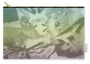 Gel Art Bw Tinted Carry-all Pouch