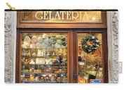 Gelateria In Assisi Carry-all Pouch