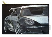 Gemballa Porsche Right Carry-all Pouch