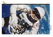 Gemini 4: Spacewalk, 1965 Carry-all Pouch