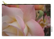 Gemini Rose Carry-all Pouch