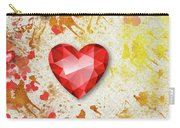 Gemstone - 7 Carry-all Pouch