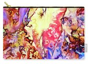 Gemstone Impressions Carry-all Pouch