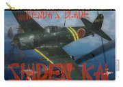 Genda's Blade Carry-all Pouch