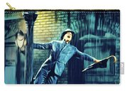 Gene Kelly, Singing In The Rain Carry-all Pouch