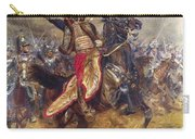 General Antoine-charles-louis Lasalle Carry-all Pouch