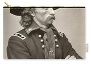 General Custer Carry-all Pouch