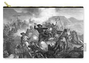 General Custer's Death Struggle  Carry-all Pouch by War Is Hell Store