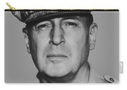 General Douglas Macarthur Carry-all Pouch by War Is Hell Store