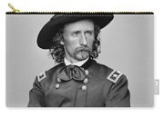 General George Armstrong Custer Carry-all Pouch