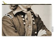 General George Custer Carry-all Pouch