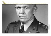 General George Marshall Carry-all Pouch by War Is Hell Store