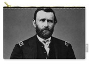 General Grant During The Civil War Carry-all Pouch