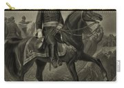 General Grant On Horseback  Carry-all Pouch