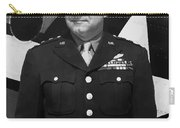 General Jimmy Doolittle Carry-all Pouch by War Is Hell Store
