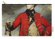 General John Burgoyne Carry-all Pouch
