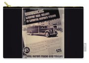 General Motor Truck Trailer Carry-all Pouch