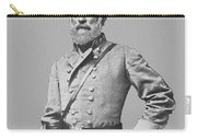 General Robert E Lee Carry-all Pouch
