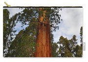 General Sherman Tree Carry-all Pouch
