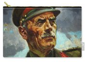 General Sir Alan Cunningham Carry-all Pouch