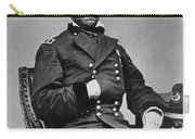General William Sherman Carry-all Pouch by War Is Hell Store