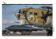 Generations B-17 And B-2 Carry-all Pouch