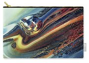 Genesis Of Decay Urban Abstract Carry-all Pouch
