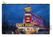 Geno's Steaks South Philly Carry-all Pouch