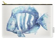 Gentle Fish Carry-all Pouch