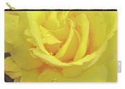 Suave Amarillo Carry-all Pouch