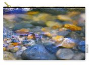 Gentle Ripples Carry-all Pouch