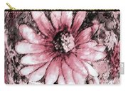 Gentle Thoughts Carry-all Pouch