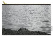 Gentle Waters Carry-all Pouch