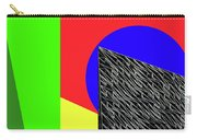 Geo Shapes 3 Carry-all Pouch